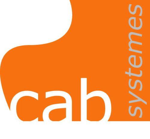 CabSystemes - Logo