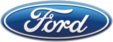 LOGO garage ford