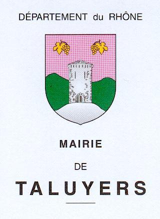 LOGO-Mairie TALUYERS